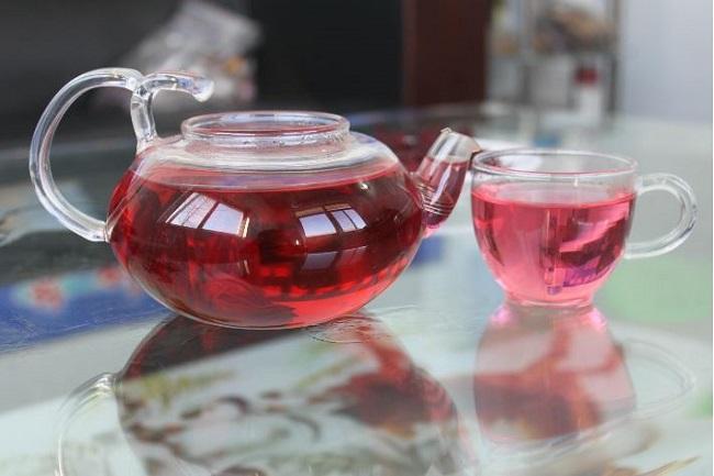 冬天喝洛神花茶的功效与作用有哪一些