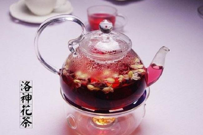经常饮用洛神花茶能不能清热和败火呢