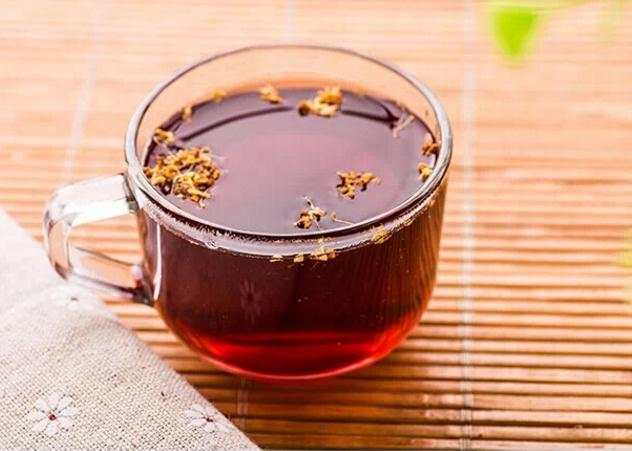 洛神花茶的营养价值介绍