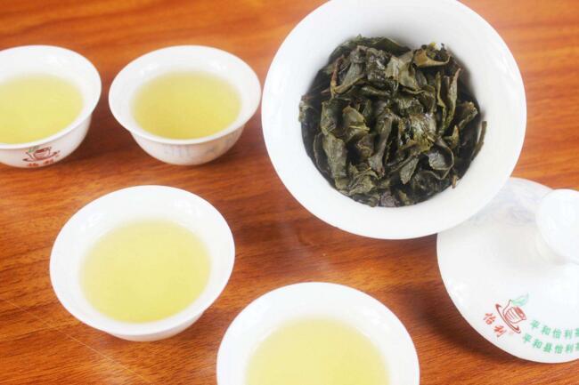 经常喝白芽奇兰茶有助于减轻压力