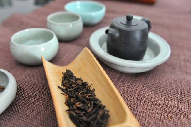 黑茶的好处之安化黑茶的功效有哪一些