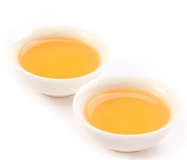 金竹坪霍山黄芽茶的生长环境及名称由来