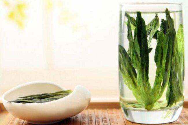 绿茶类的太平猴魁人们饮用其有何益处呢