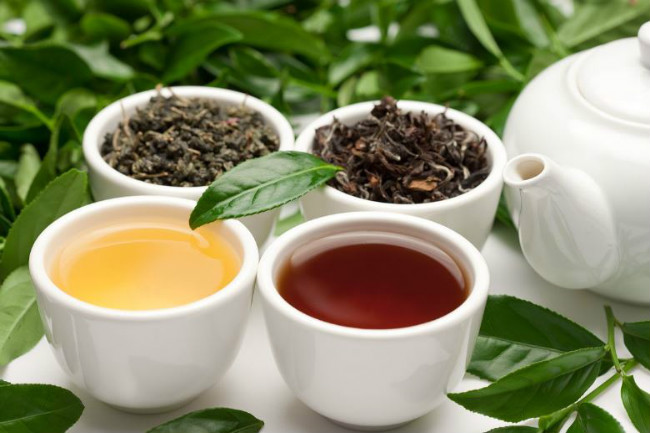 简要介绍人参乌龙茶的四种不同泡法