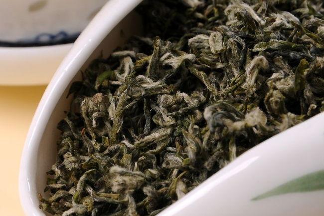 蒙顶甘露的冲泡方法泡茶最浓郁的茶香