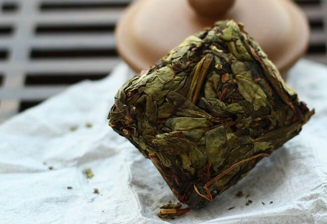 解读福建名茶漳平水仙神秘的制茶工艺