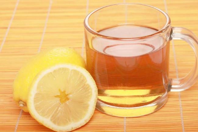 自制开胃柠檬茶都有哪些步骤