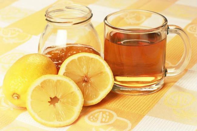 柠檬茶的做法有哪几种