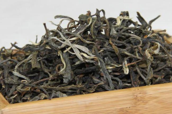 勐库冰岛茶山介绍及冰岛茶性的特点