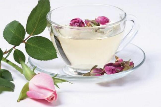 喝茶吃元宵帮助减轻消化系统负担