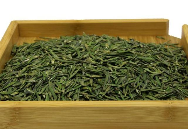 桑叶茶可养生还可以预防夏季感冒