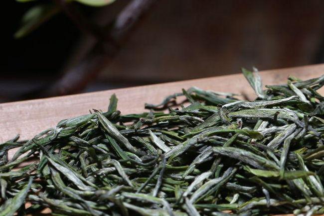 走近阳羡雪芽茶领略阳羡雪芽的茶文化