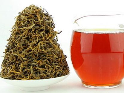 滇红茶保存的具体方法!