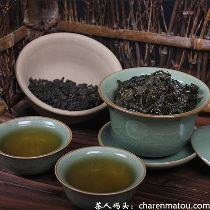 白芽奇兰茶价格