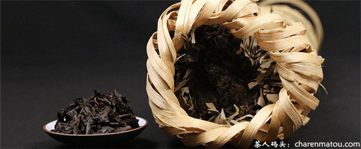 湖南安化黑茶十大品牌