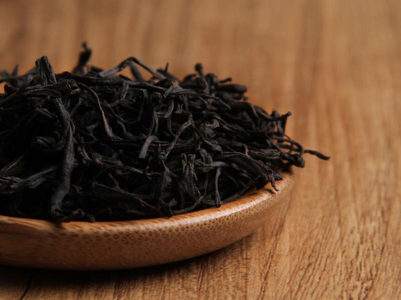日月潭红茶冲泡方法
