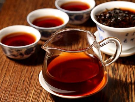 一天中喝茶的3个最佳时刻,喝对才算是养生!