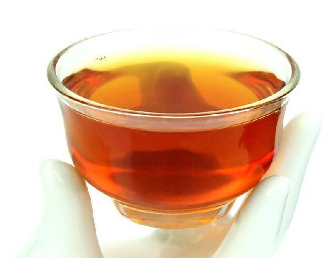 决明子茶:杞菊决明子茶的配方和制法