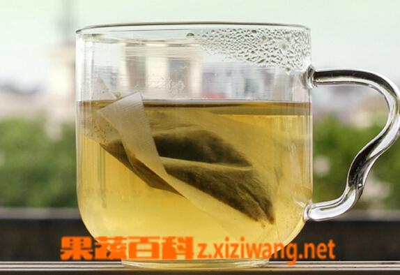 荷叶茶的副作用荷叶茶的作用