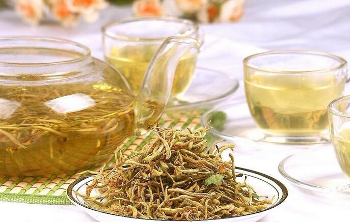 蒲公英茶的特性介绍