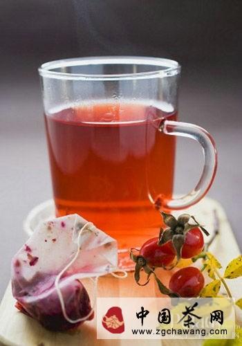 黑苦荞茶的营养价值