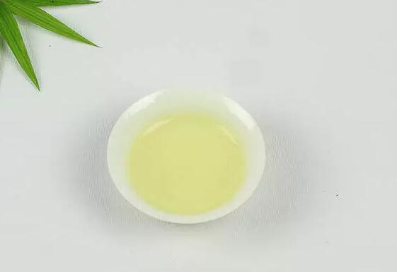 名茶中的千年老二:白芽奇兰