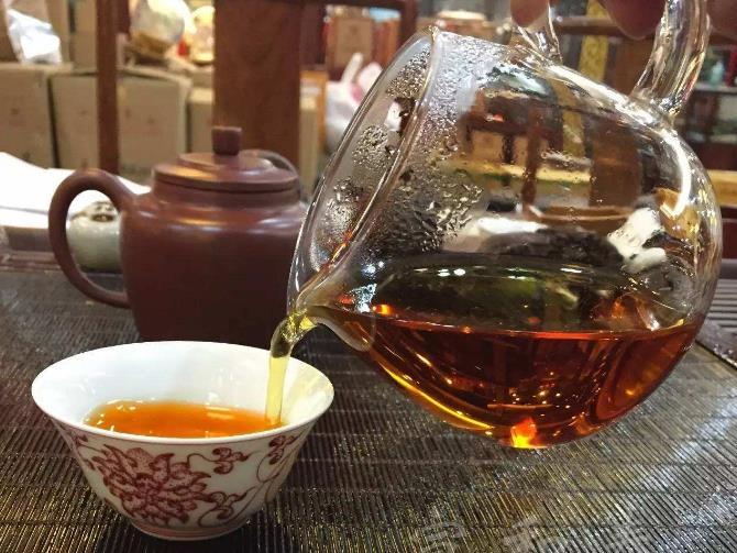 白芽奇兰的产地:白牙奇兰茶盛产于哪里