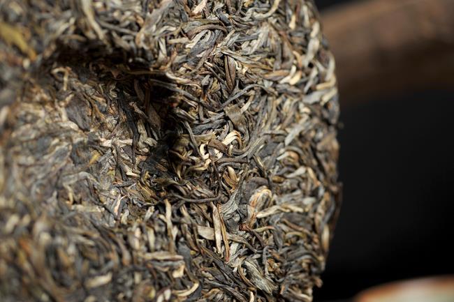 下关沱茶:水分活度与茶叶品质的关系
