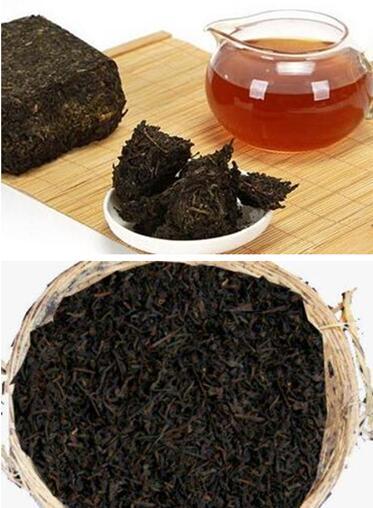 有关六堡茶分类知识介绍