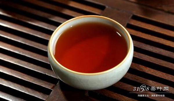 六堡茶的极致美味离不开六堡茶的泡法