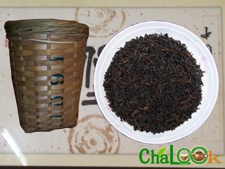 营养价值极高的六堡茶品鉴方法介绍