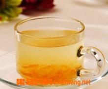 蜂蜜柚子茶食用方法