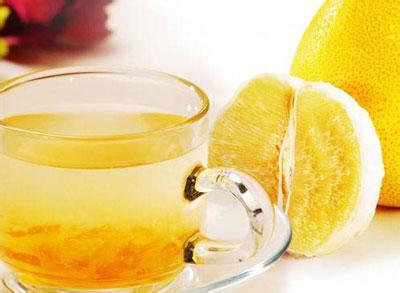 柚子茶禁忌与副作用