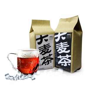 粗茶更养生告诉你喝大麦茶有哪些好处