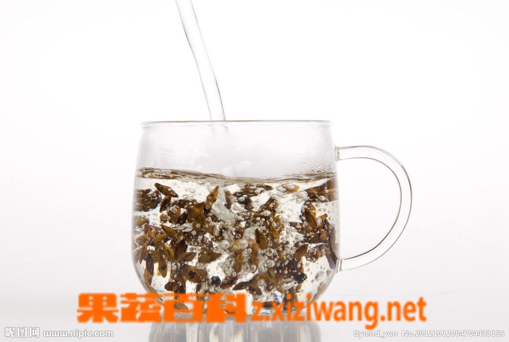 大麦茶怎么泡大麦茶的用途