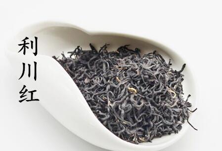 利川红是什么茶