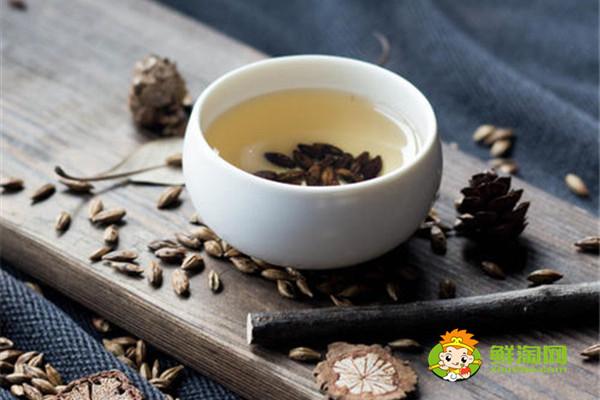 大麦茶怎么泡,大麦茶的炮制方法多样