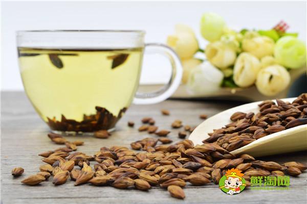 大麦茶和苦荞茶的区别,苦荞茶的功效