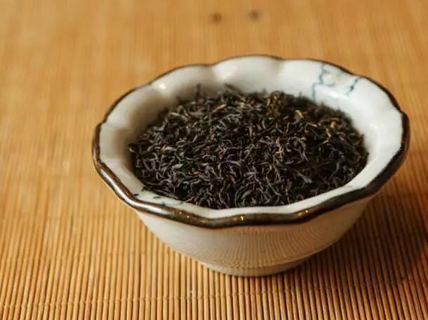 祁门红茶红遍全球