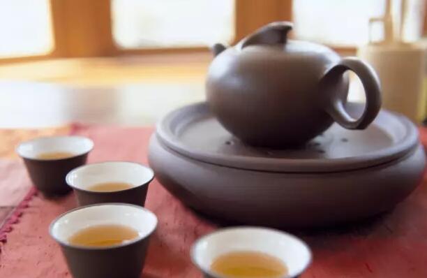 福鼎白茶:一半是茶,一半是药