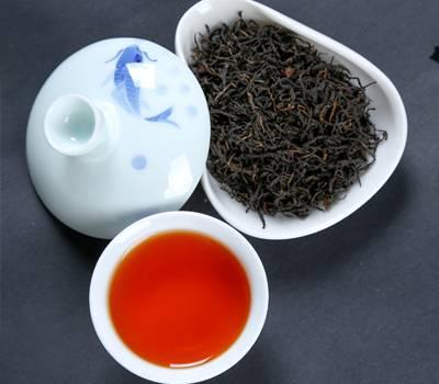 修水宁红茶的泡法