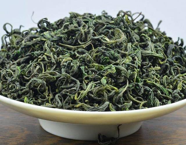 崂山绿茶多少钱一斤