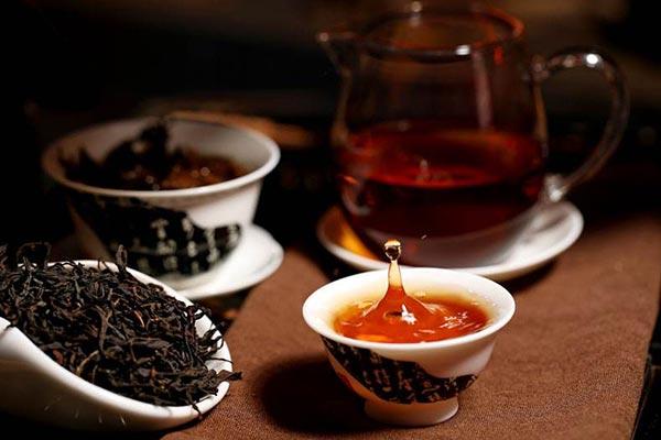 带你了解滇红茶