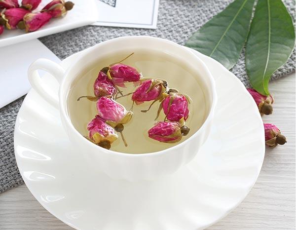 玫瑰花茶推荐