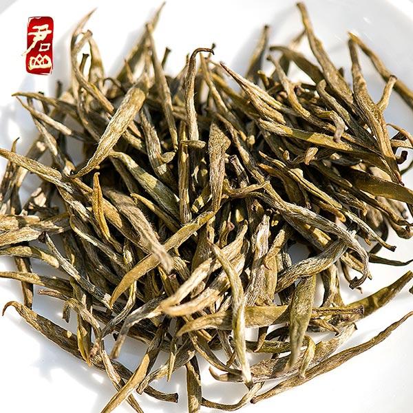 黄茶最好的品种