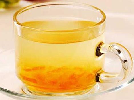蜂蜜柚子茶的功效和做法!