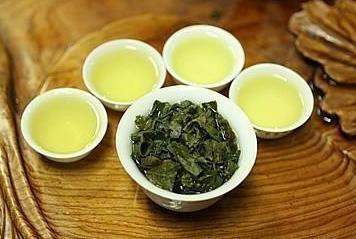 黄金桂茶的功效作用!