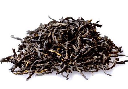 坦洋工夫红茶的制作工艺!