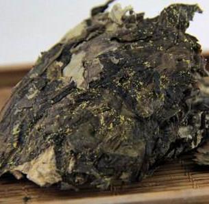 安化黑茶荷香的特点、功效!