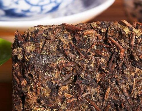 优质茯茶的挑选方法、挑选要点!